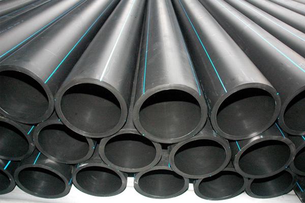 Ống nhựa HDPE-100