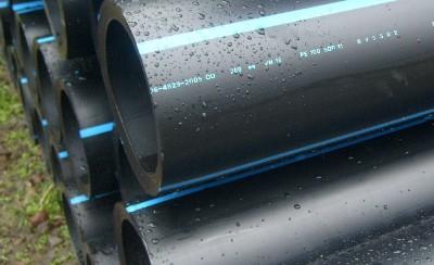Ống nhựa HDPE-100-pn12,5