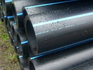 Ống nhựa HDPE-100-pn16