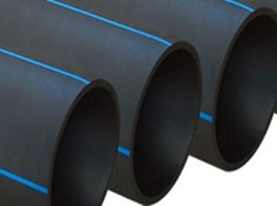 Ống nhựa HDPE 80-pn16